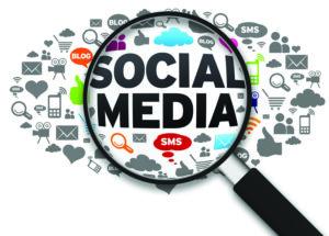 Social mediax